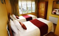 Almanii-bedroom
