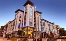 Hilton Hotel Dublin Airport