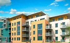 Herberton apartments dublin